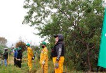 Sedema anuncia recuperación de más de 183 mil áreas naturales en México