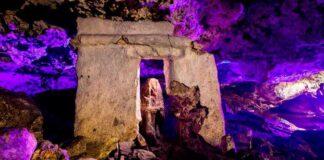 Centro de Playa del Carmen oculta vestigios mayas en cuevas y cenotes