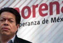 INE ordena a Morena suspender un spot y además exhibe engaño