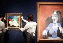 Obras de Banksy, Picasso y Magritte serán subastadas por Christie's el 23 de marzo