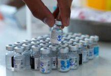 Pfizer y BioNTech ensayan su vacuna contra Covid-19 en menores de 12 años