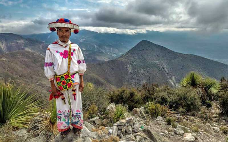 Real de Catorce: Hogar milenario del pueblo huichol