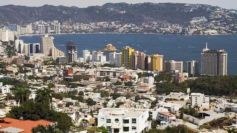 Turismo de reuniones, eje prioritario para la promoción de Acapulco