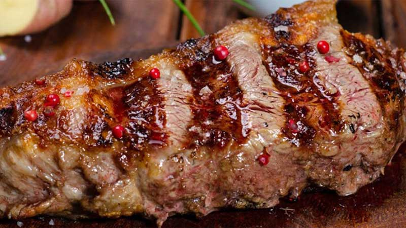 Regiomontanos duplican consumo anual de carne de res