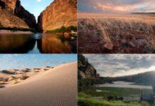 Estas son las 13 Áreas Naturales Protegidas en Chihuahua