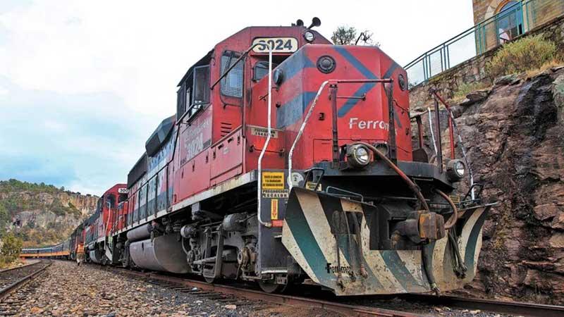 Senado aprueba cambios a ley ferroviaria; no gustan a concesionarios