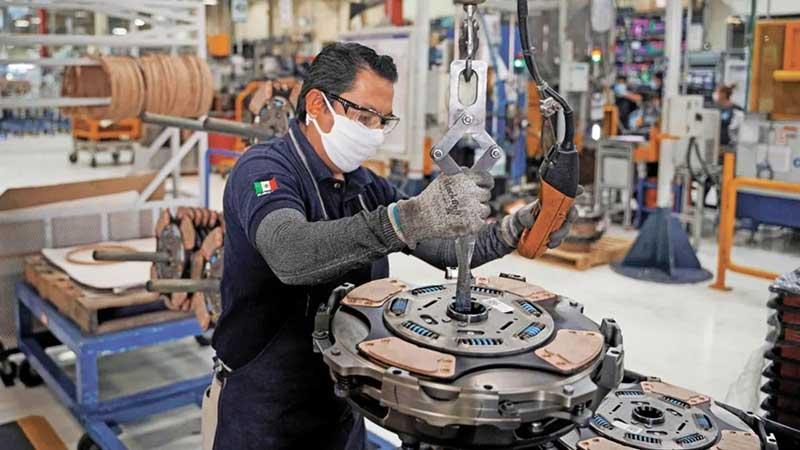 México y Alemania relanzaron el programa de educación dual a nivel medio superior y profesional