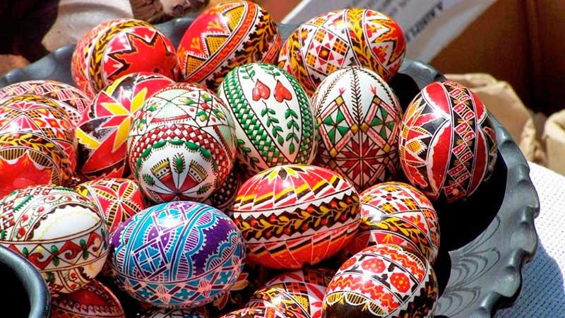 Así nació la tradición de los huevos de Pascua que marca el fin de la Cuaresma