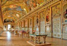 El Louvre se abre al mundo y cuelga 482.000 obras en internet