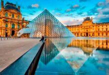 La pandemia borró 77% de los visitantes a los museos en todo el mundo en 2020