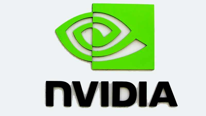 """Nvidia busca desarrollar chip de servidor """"Grace"""" que desafiaría a Intel"""