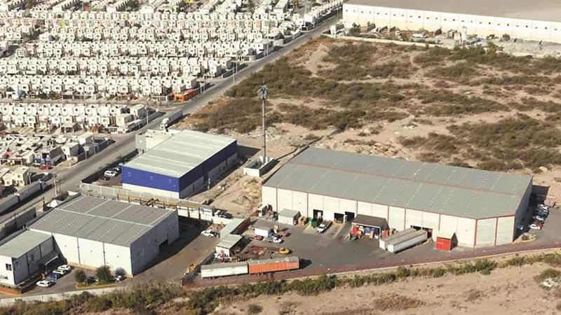 Prevén aumento de arrendamiento de inmuebles industriales en Nuevo León