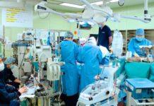 Realizan en Japón el primer trasplante de pulmón a partir de donantes vivos
