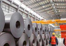 Actividad industrial liga 10 meses avanzando; manufacturas impulsan la recuperación