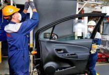 Capacitan a trabajadores guanajuatenses del sector automotriz