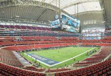 México jugará en el AT&T Stadium la jornada inaugural de la Copa Oro