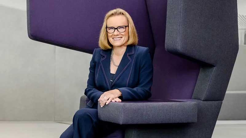 Belén Garijo asume como nueva CEO de Merck, la primera mujer líder de una empresa Alemana