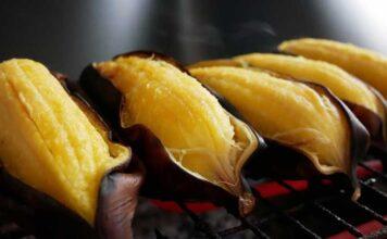 Carrito camotero, descubre la historia de la tradición mexicana de los camotes y plátanos asados
