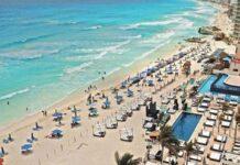 Cancún, entre los destinos más buscados en Visit México
