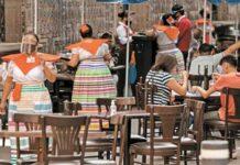 Restaurantes han recuperado el 65% de sus ventas: Canirac
