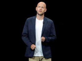Fundador de Spotify dice que su oferta para comprar el Arsenal fue rechazada