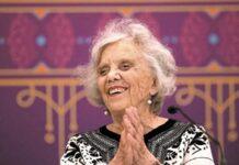 Elena Poniatowska recibirá homenaje remoto en Polonia
