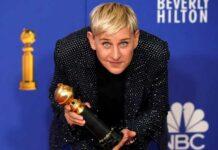 """Ellen DeGeneres le dice adiós a su talk show """"The Ellen DeGeneres Show"""" tras 19 temporadas"""