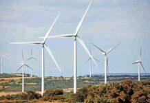 EU da luz verde a la construcción de su mayor parque eólico marino