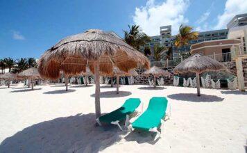 Hoteleros de Quintana Roo se alistan ante temporada de huracanes