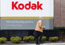 Kodak cierra oficinas en Argentina y concentra su operación en México