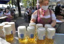 Alemania cancela el Oktoberfest por segundo año consecutivo por el Covid-19