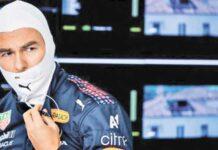 Checo Pérez, el quinto con más premios 'Piloto del día'