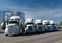 Pandemia no quitó a México liderato en exportación de camiones