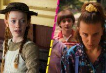 "Amybeth McNulty de ""Anne With an E"" se une a la temporada 4 de Stranger Things"
