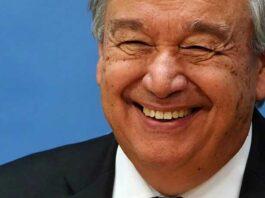 Asamblea General de la ONU confirma segundo mandato de Antonio Guterres