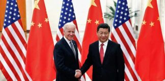 La Casa Blanca prepara un nuevo diálogo entre Joe Biden y el presidente chino Xi Jinping