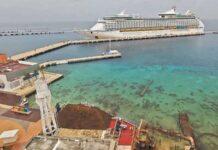 Royal Caribbean anuncia restablecimiento de rutas hacia el Pacífico