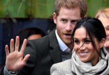 Nace Lilibet Diana, hija de Meghan Markle y príncipe Harry