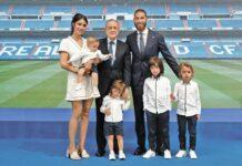 Sergio Ramos, el adiós tras una gestión fracturada